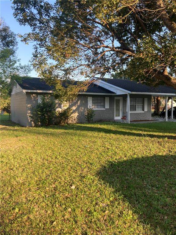 2509 Highlawn Avenue, Sanford, FL 32773 (MLS #O5927394) :: New Home Partners