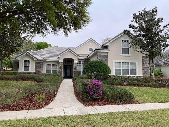 4713 Kensington Park Boulevard, Orlando, FL 32819 (MLS #O5927786) :: Everlane Realty