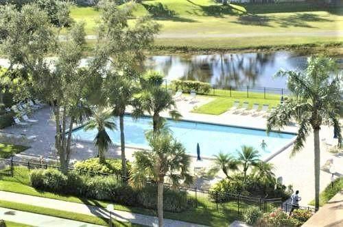 3080 N Course Drive #809, POMPANO BEACH, FL 33069 (MLS #O5927861) :: Dalton Wade Real Estate Group