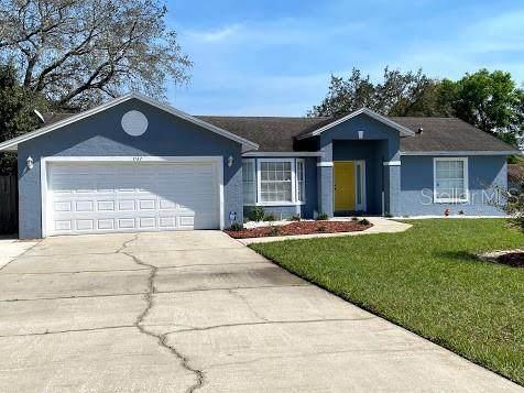7132 Ironwood Drive, Orlando, FL 32818 (MLS #O5928024) :: Southern Associates Realty LLC