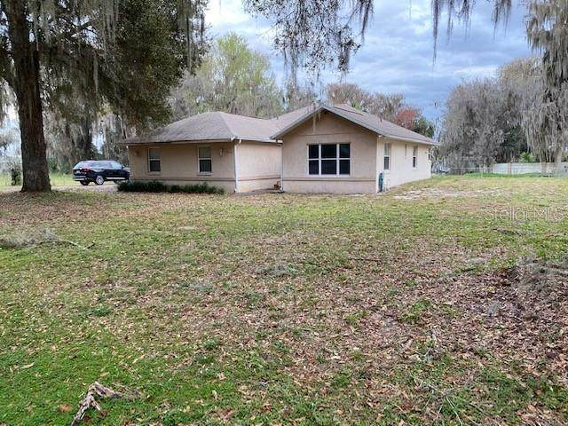1215 Cr 467A, Lake Panasoffkee, FL 33538 (MLS #O5928043) :: Gate Arty & the Group - Keller Williams Realty Smart