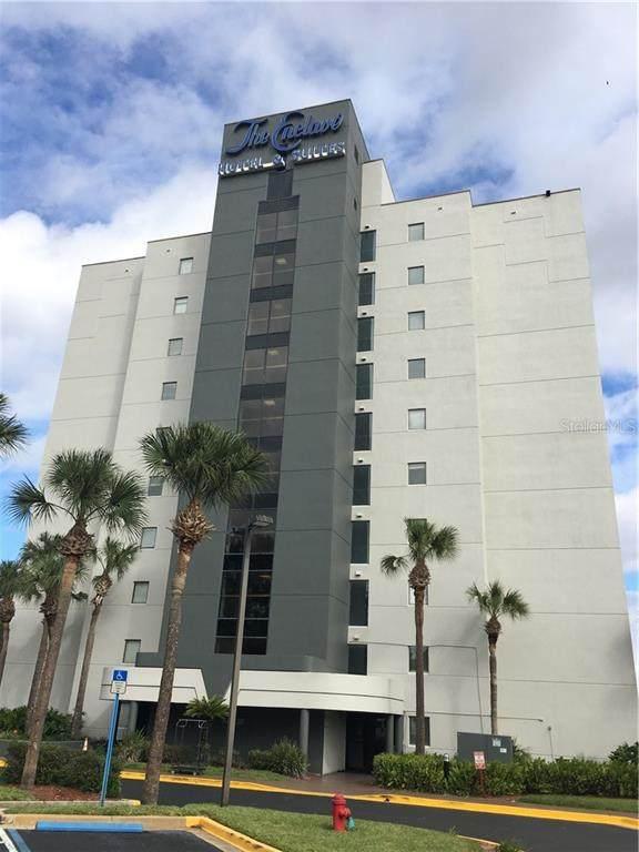6165 Carrier Drive #2315, Orlando, FL 32819 (MLS #O5928079) :: Zarghami Group