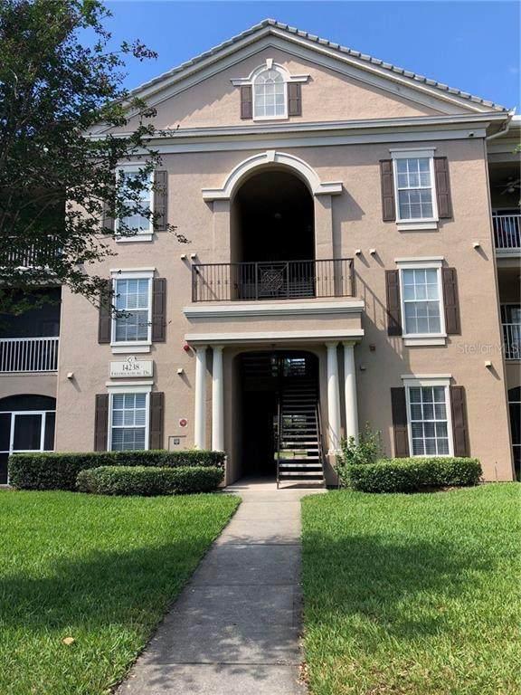 14238 Fredricksburg Drive #316, Orlando, FL 32837 (MLS #O5928111) :: Bustamante Real Estate