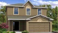 917 Bocavista Court, Davenport, FL 33896 (MLS #O5928172) :: Bustamante Real Estate