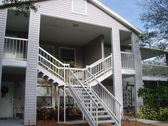 727 Sugar Bay Way #201, Lake Mary, FL 32746 (MLS #O5928314) :: Young Real Estate