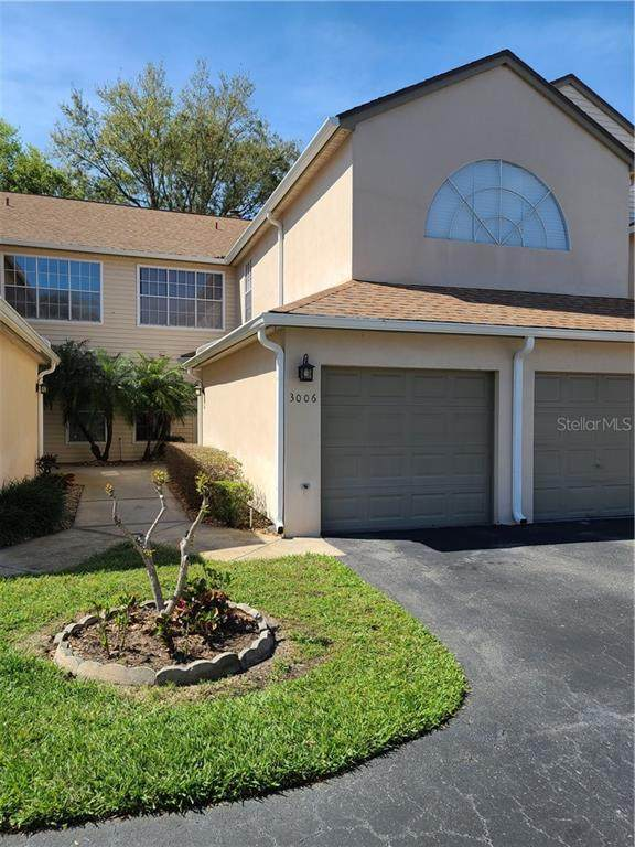3006 Cottage Grove Court #1811, Orlando, FL 32822 (MLS #O5928337) :: Zarghami Group