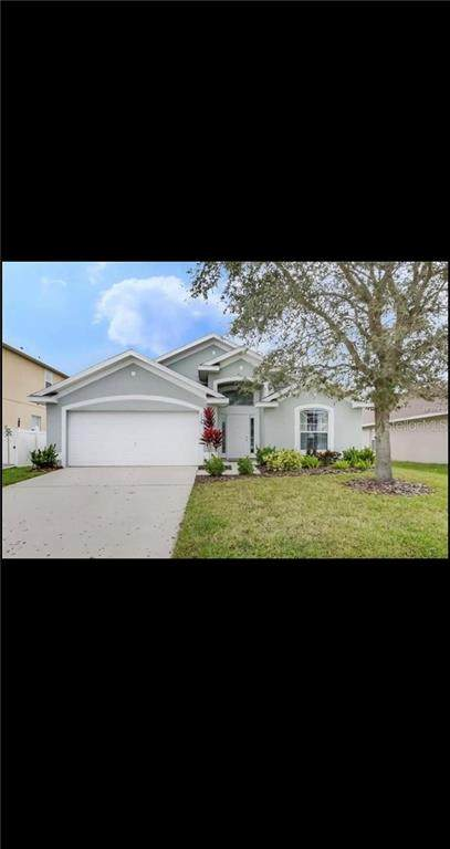 2323 Andrews Valley Drive, Kissimmee, FL 34758 (MLS #O5928761) :: MVP Realty