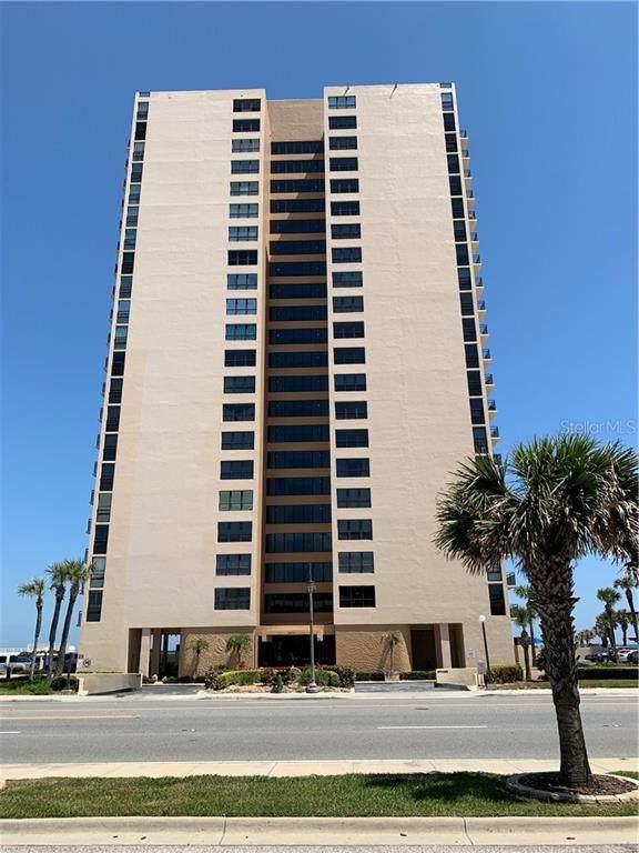 3051 S Atlantic Avenue #1806, Daytona Beach Shores, FL 32118 (MLS #O5928948) :: Florida Life Real Estate Group