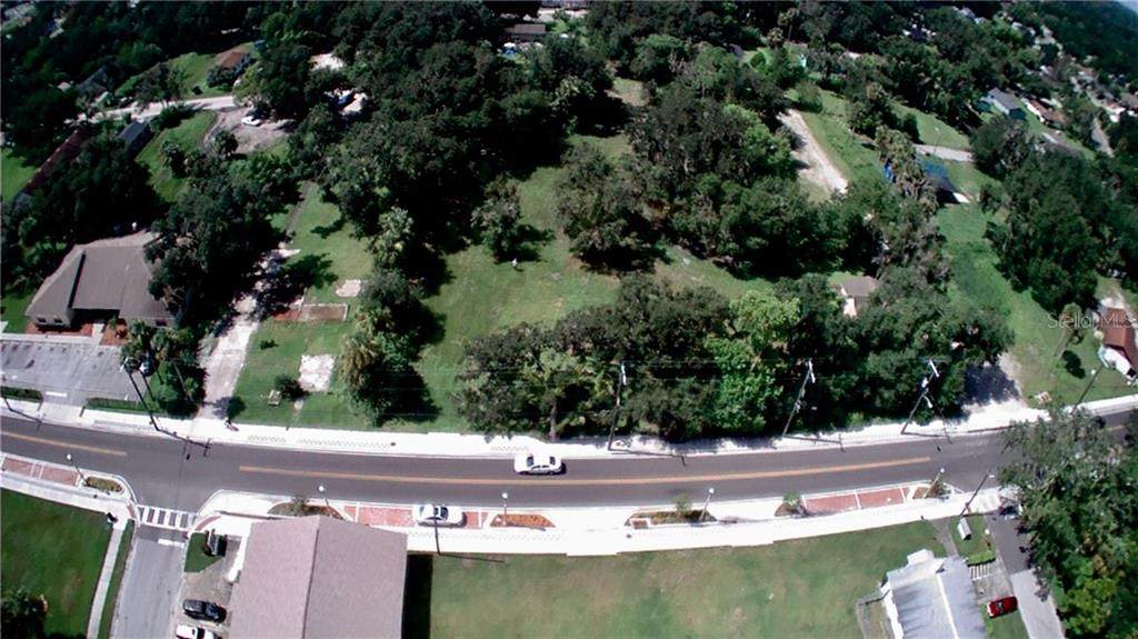 1709 Historic Goldsboro Boulevard - Photo 1