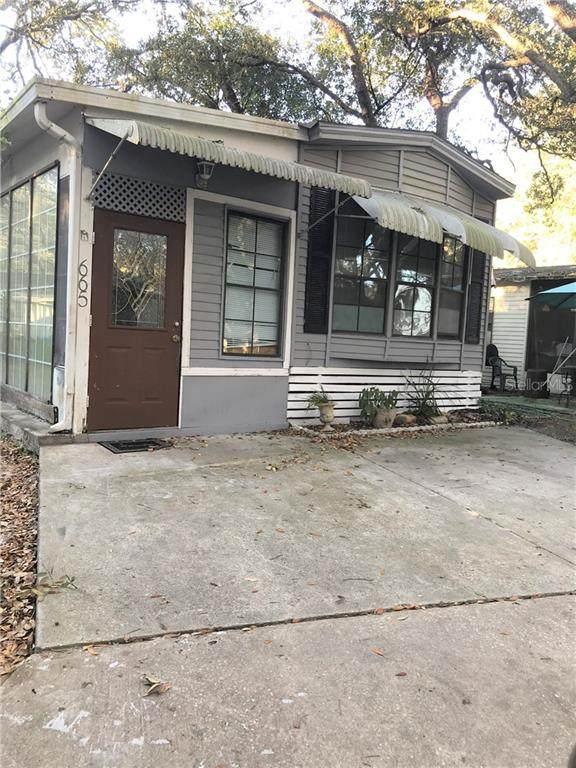 3000 Clarcona Road #665, Apopka, FL 32703 (MLS #O5929192) :: Florida Life Real Estate Group