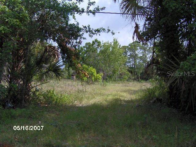 0 Rosewood Circle, Lake Wales, FL 33898 (MLS #O5931414) :: Premium Properties Real Estate Services