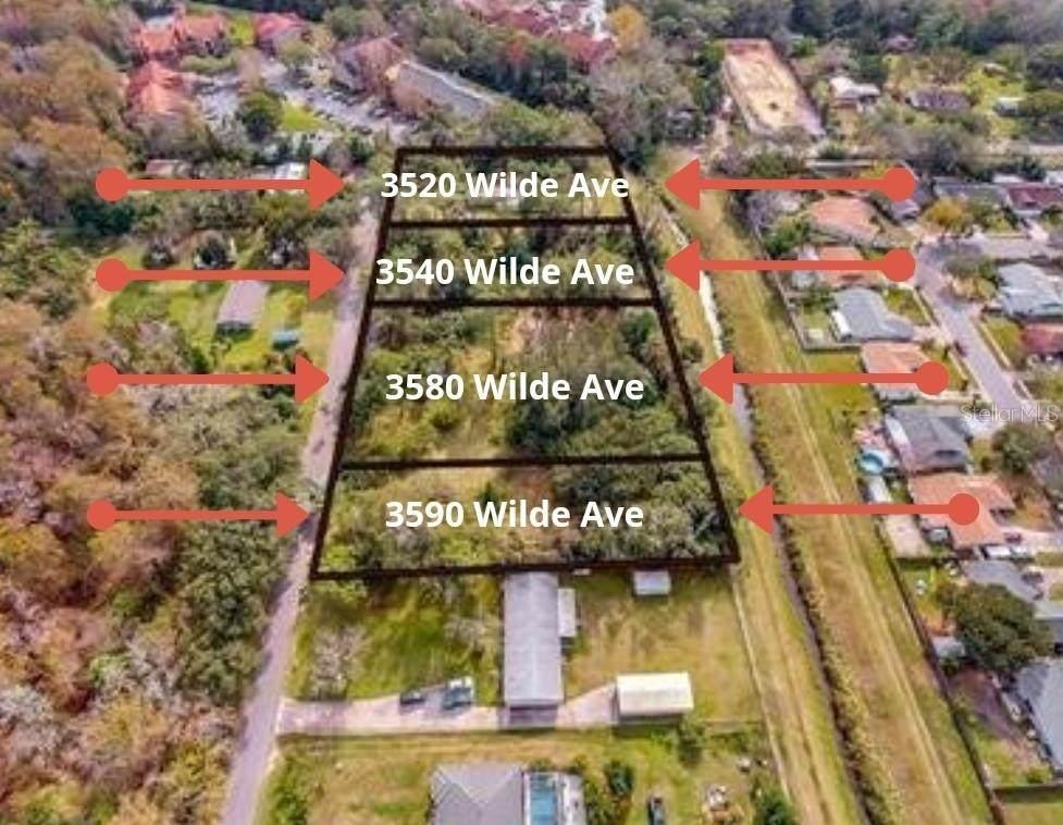 3580 Wilde Avenue - Photo 1