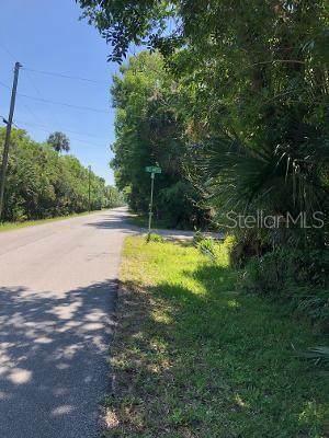 0 Stone Street, Oviedo, FL 32765 (MLS #O5931795) :: Delgado Home Team at Keller Williams