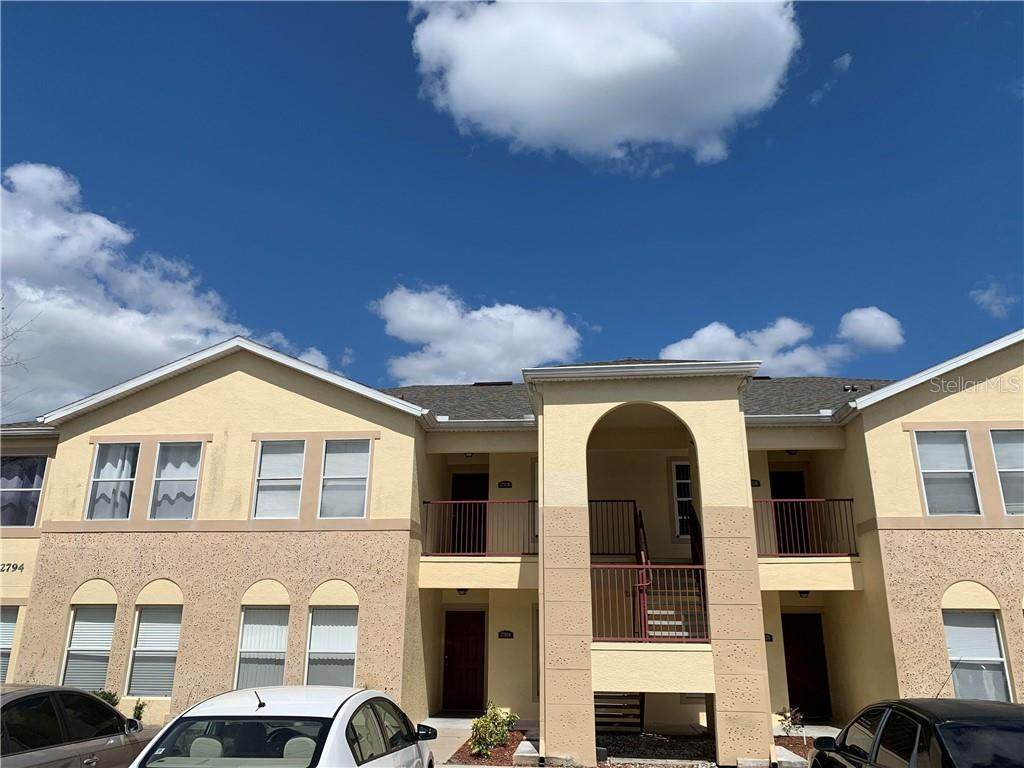 2790 Club Cortile Circle - Photo 1