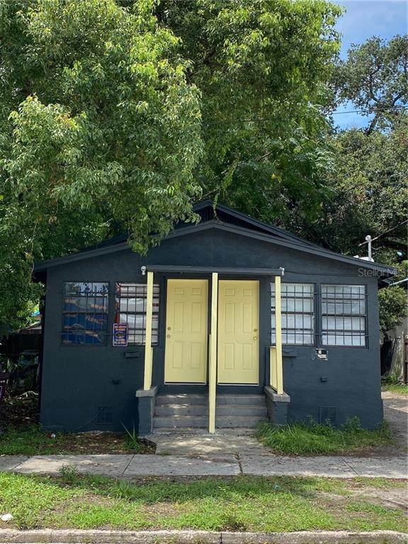 1035 W Anderson Street, Orlando, FL 32805 (MLS #O5931949) :: RE/MAX Local Expert