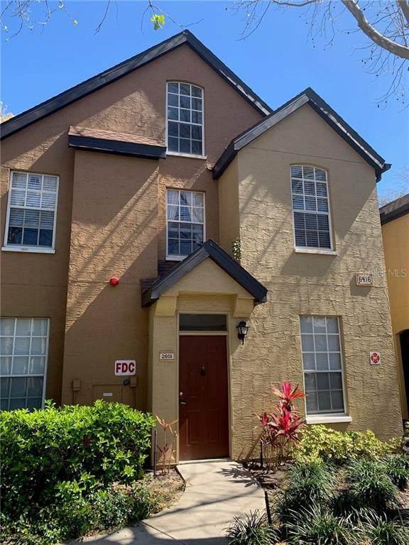 6416 Raleigh Street #2601, Orlando, FL 32835 (MLS #O5932119) :: Bustamante Real Estate