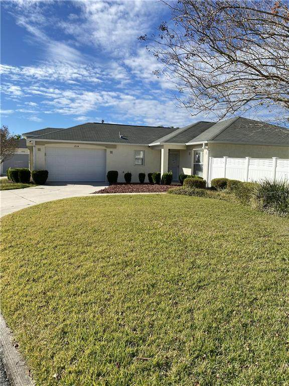 1514 Conway Court, The Villages, FL 32162 (MLS #O5932471) :: The Hesse Team