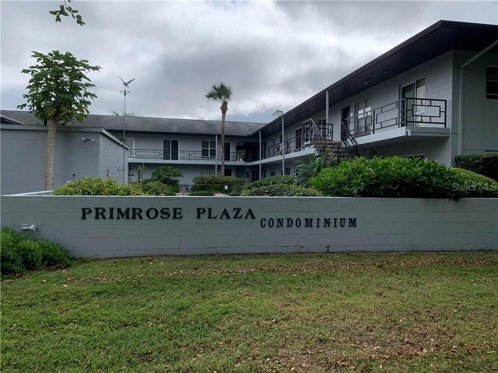 825 Primrose Drive - Photo 1