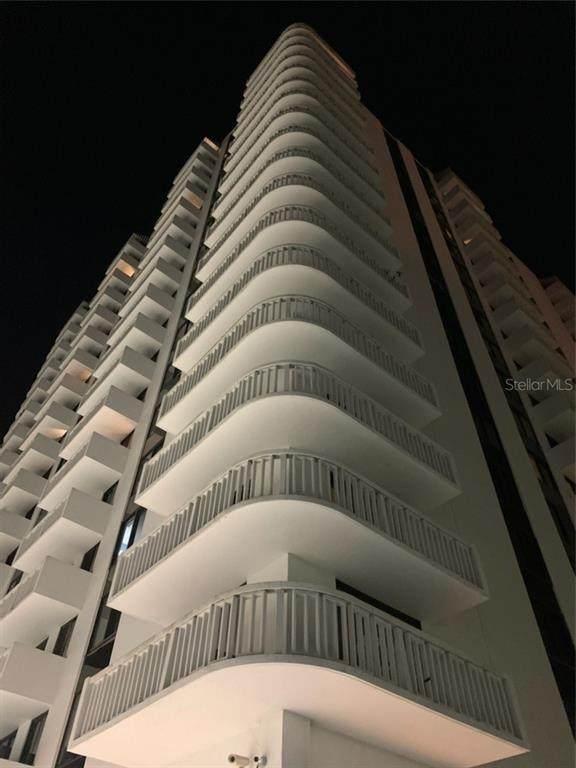 400 E Colonial Drive #1203, Orlando, FL 32803 (MLS #O5933079) :: Florida Life Real Estate Group
