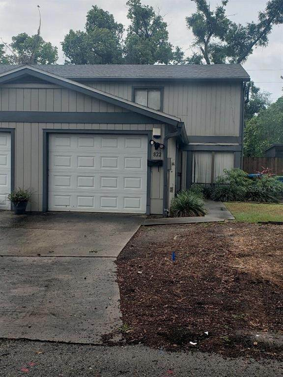 822 Park Lake Place 3B, Maitland, FL 32751 (MLS #O5933692) :: Everlane Realty