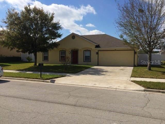 33 Timbercreek Pines Circle, Winter Garden, FL 34787 (MLS #O5933768) :: Bustamante Real Estate