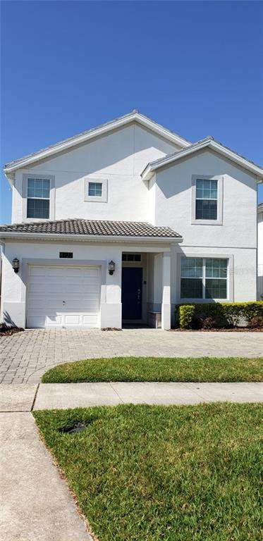 4722 Kings Castle Circle, Kissimmee, FL 34746 (MLS #O5933895) :: Gate Arty & the Group - Keller Williams Realty Smart