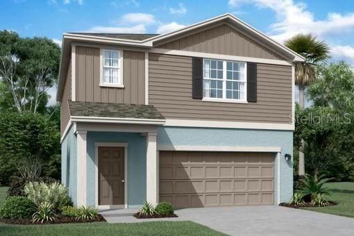 34823 Daisy Meadow Loop, Zephyrhills, FL 33541 (MLS #O5934114) :: Griffin Group