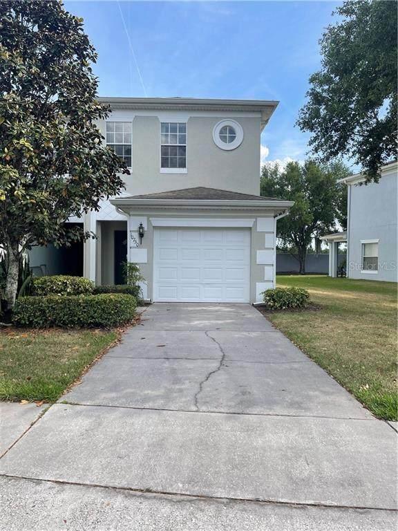 10750 Savannah Wood Drive #117, Orlando, FL 32832 (MLS #O5934119) :: The Robertson Real Estate Group