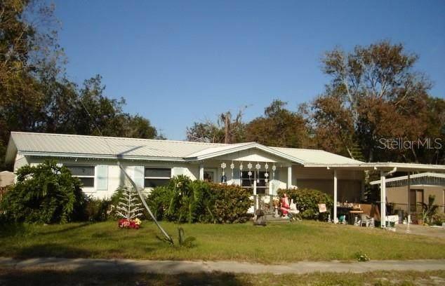 2710 Donna Drive, Titusville, FL 32796 (MLS #O5934267) :: Lockhart & Walseth Team, Realtors