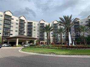 14501 Grove Resort Avenue #1106, Winter Garden, FL 34787 (MLS #O5935030) :: Visionary Properties Inc