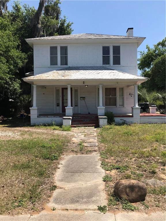 427 S Grove Street, Eustis, FL 32726 (MLS #O5935193) :: Vacasa Real Estate