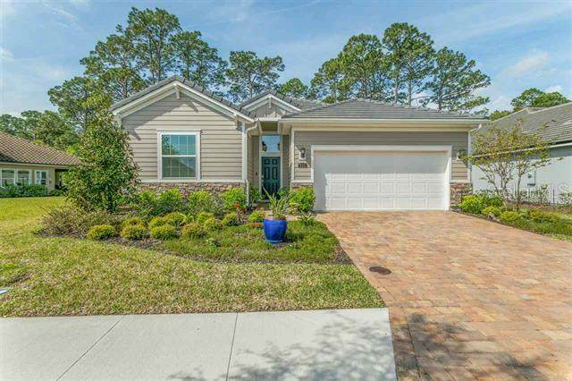 111 Portada Drive, Saint Augustine, FL 32095 (MLS #O5935562) :: Dalton Wade Real Estate Group