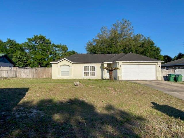 655 Staffordshire Avenue, Deltona, FL 32738 (MLS #O5935571) :: Team Borham at Keller Williams Realty