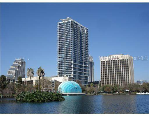 150 E Robinson Street #615, Orlando, FL 32801 (MLS #O5935786) :: Florida Life Real Estate Group