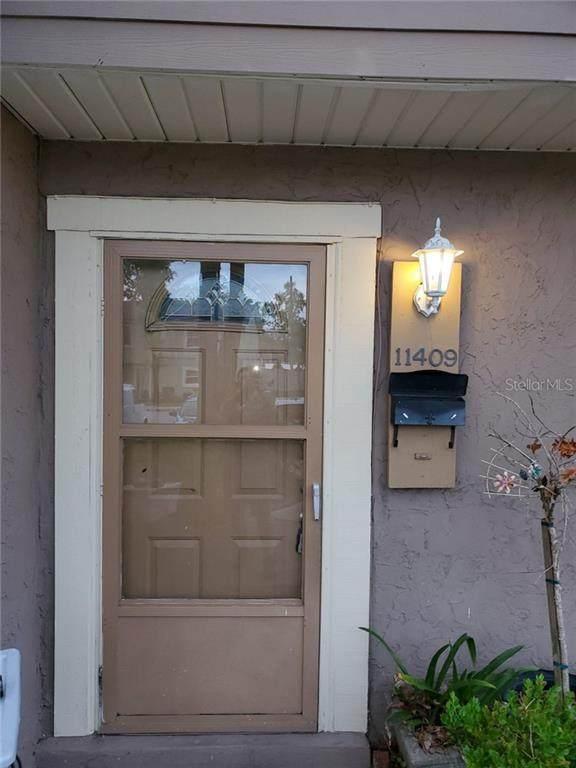 11409 Bedford Oaks Drive #01, Jacksonville, FL 32225 (MLS #O5936053) :: The Hustle and Heart Group