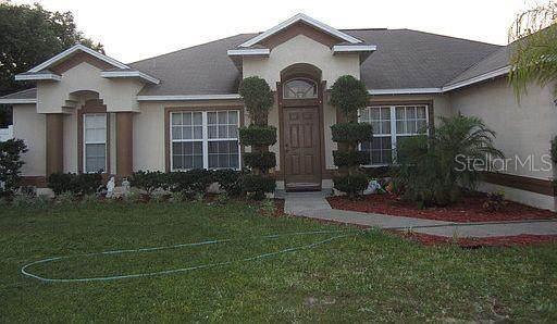 929 Potomac Avenue, Deltona, FL 32738 (MLS #O5936065) :: Pepine Realty