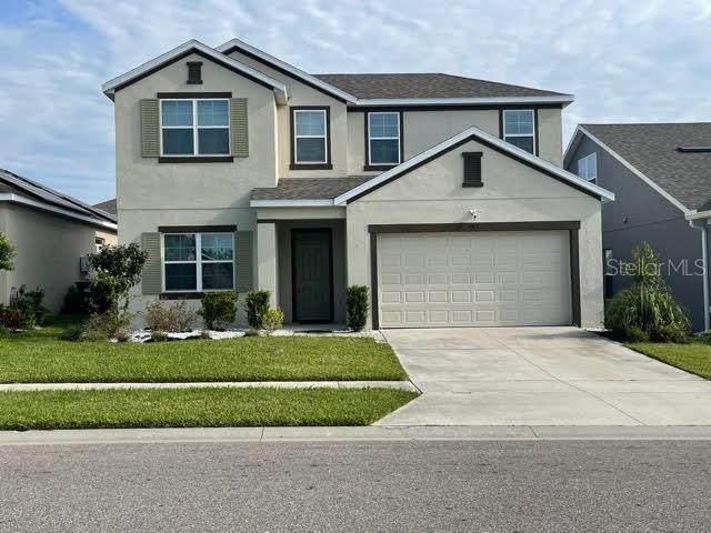 983 Maypole Drive, Apopka, FL 32703 (MLS #O5936256) :: Bob Paulson with Vylla Home