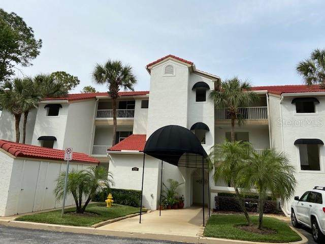 459 Hamptoncrest Circle #307, Lake Mary, FL 32746 (MLS #O5936262) :: Southern Associates Realty LLC