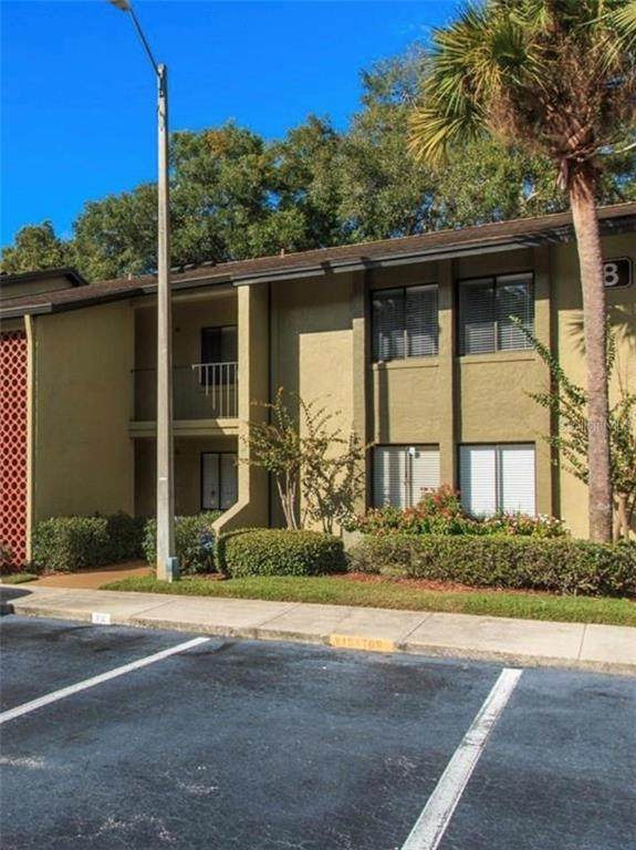 8 Escondido Circle #80, Altamonte Springs, FL 32701 (MLS #O5936546) :: Florida Life Real Estate Group