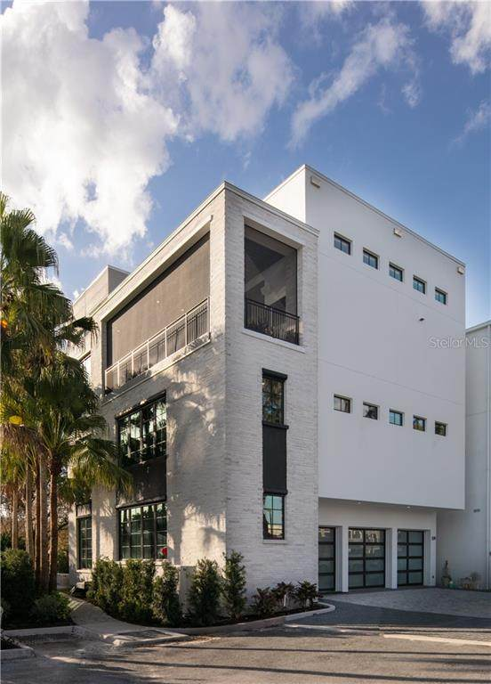 674 W Morse Boulevard, Winter Park, FL 32789 (MLS #O5936694) :: Florida Life Real Estate Group