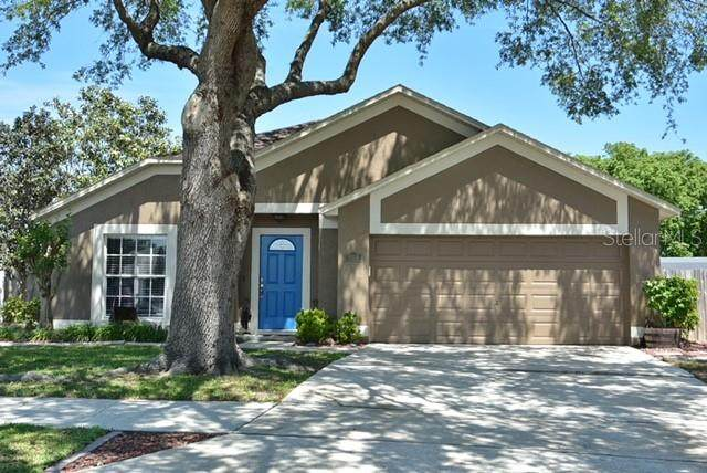 2058 Crosscreek Court, Oviedo, FL 32766 (MLS #O5936878) :: Premium Properties Real Estate Services