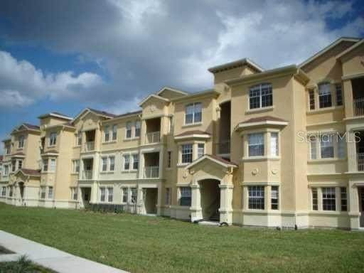 812 Terrace Ridge Circle, Davenport, FL 33896 (MLS #O5937009) :: Griffin Group
