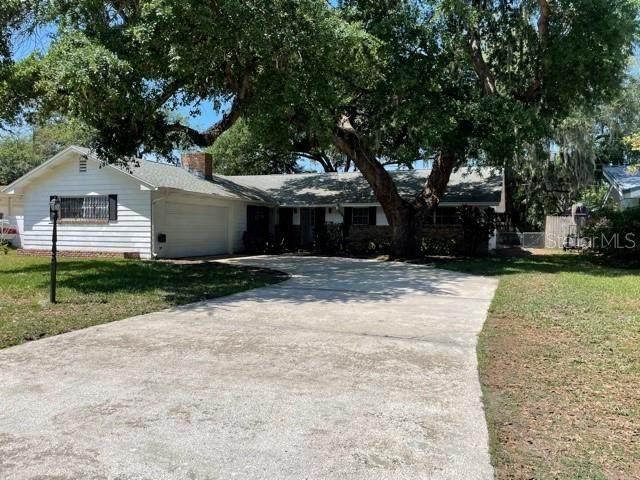 5106 Saint Michael Avenue, Belle Isle, FL 32812 (MLS #O5937287) :: Keller Williams Realty Select
