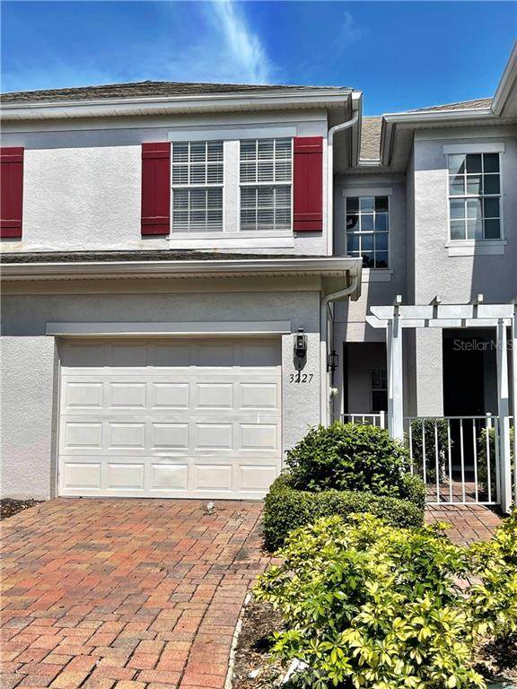 3227 Villa Strada Way, Orlando, FL 32835 (MLS #O5937302) :: Bustamante Real Estate