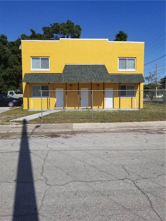 745 Easy Avenue, Orlando, FL 32805 (MLS #O5937398) :: GO Realty