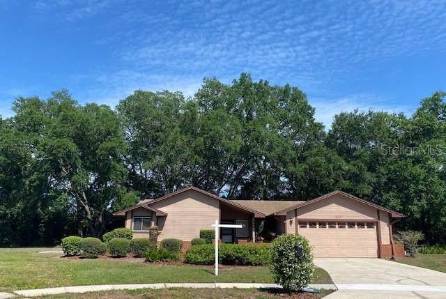 8067 Cerate Court, Orlando, FL 32822 (MLS #O5937555) :: The Lersch Group