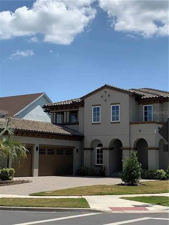 8504 Finsen Street, Orlando, FL 32827 (MLS #O5937714) :: CENTURY 21 OneBlue