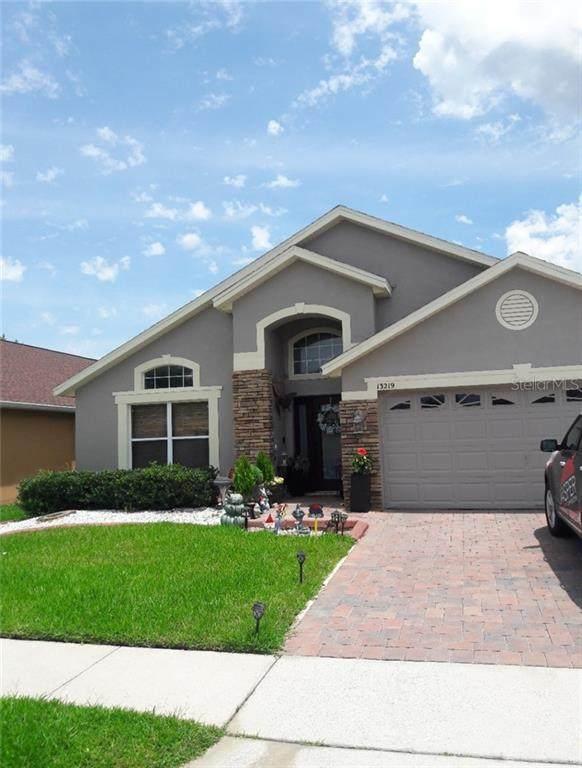 13219 Early Frost Circle, Orlando, FL 32828 (MLS #O5937761) :: GO Realty