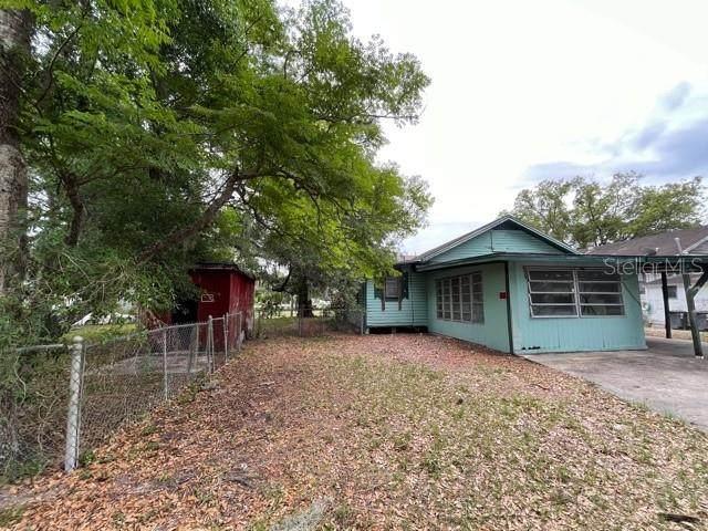 304 S Chapman Avenue, Sanford, FL 32771 (MLS #O5937798) :: Premium Properties Real Estate Services