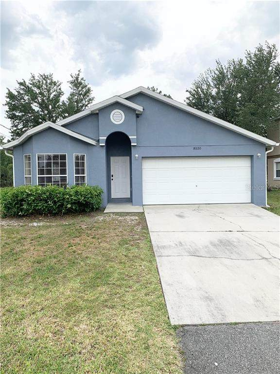 8530 Rainbow Avenue, Orlando, FL 32825 (MLS #O5937808) :: Premium Properties Real Estate Services